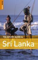 The Rough Guide to Sri Lanka - 2nd Edition,Gavin Thomas