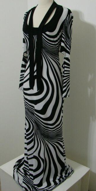 Black and white bodycon dress x ray