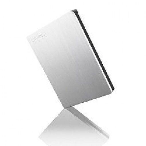 Toshiba HDTD210ES3DA STOR.E SLIM externe-Festplatte 1TB (6,4 cm (2,5 Zoll), USB