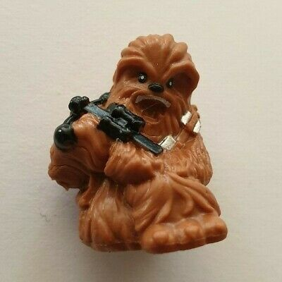 Star Wars Micro Force Series 1 Luke Skywalker Free Postage
