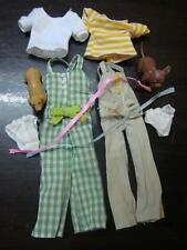 12 inches Neo Blythe doll outfits  Mango and Guava 10pcs outfits A# as picture