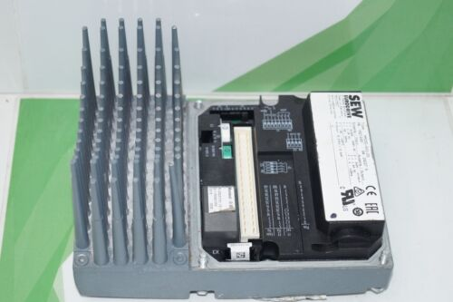 SEW Movimot MM03D-503-00 Typ 18214991 0,37kW