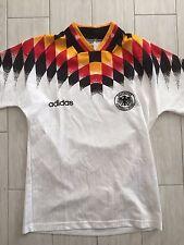 DfB Deutschland Trikot WM 94 adidas