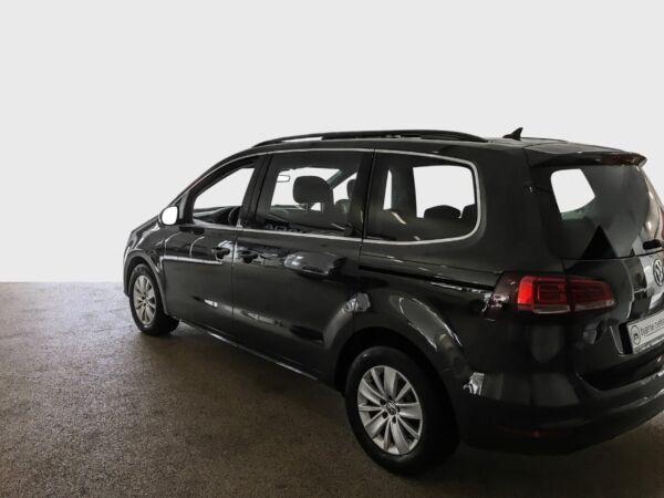 VW Sharan 2,0 TSi 220 Allstar DSG BMT - billede 2