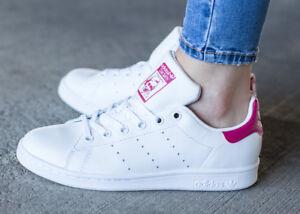 Details zu ADIDAS ORIGINALS STAN SMITH Sneaker Damen Turnschuhe Originals Neu DB1201
