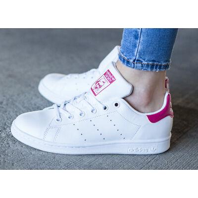 ADIDAS ORIGINALS STAN SMITH Sneaker Damen Turnschuhe Originals Neu DB1201