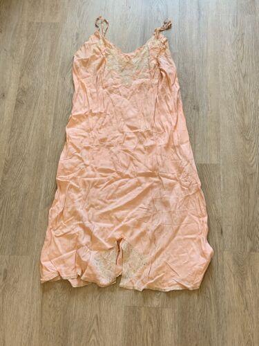 vintage negligee