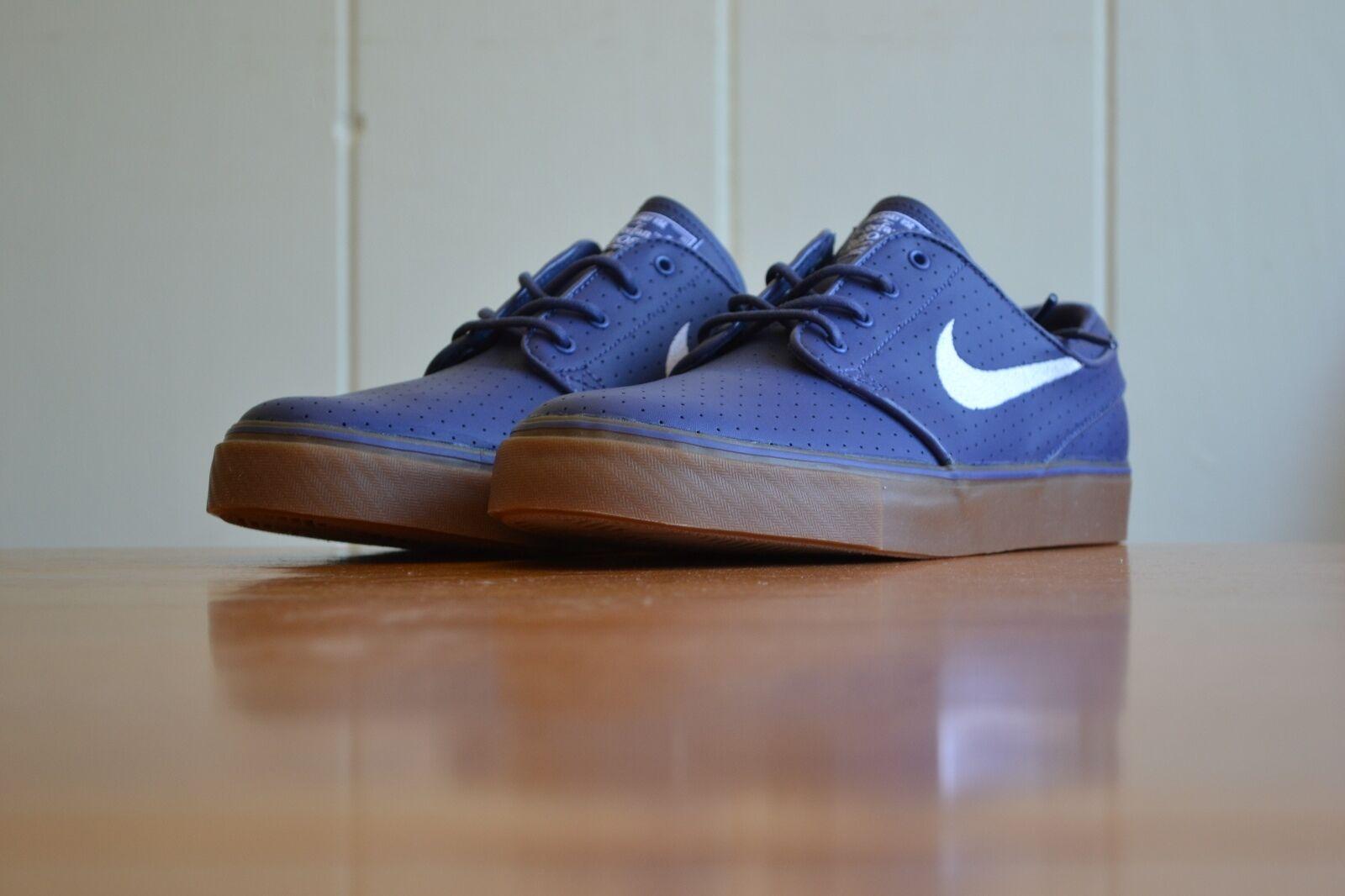 Nike SB Zoom Janoski Low