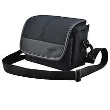 Compact System Camera Bag For Olympus STYLUS 1s,TG-Tracker,PEN‑F,E-PL7,E-PL8