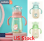 thumbnail 3 - POTATO Baby Bottles Anti Colic Toddlers Bottles PPSU Bottle (300ml/10oz) USA