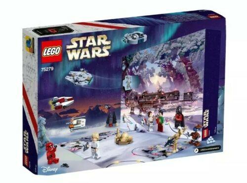 2020 Edition! 75279 Brand New Lego Star Wars Advent Calander