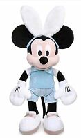 Disney Store Mickey Mouse Bunny Plush Doll Easter 19 Toy Gift
