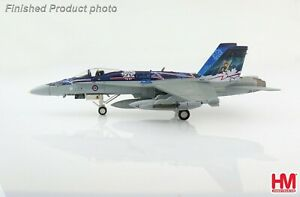 """Hobby Master HA3557, CF-188A """"Canada Special Marking 2012"""" RCAF demonstration te"""