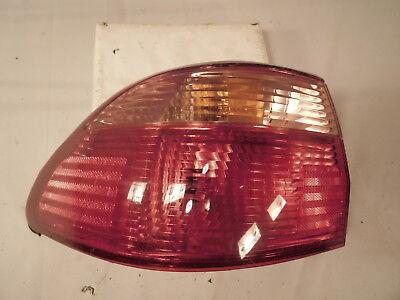 Left Only Fits 98-00 HONDA ACCORD SEDAN TAIL LIGHT//LAMP  Driver Side