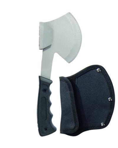 Mil-Tec Hammeraxt mit Kopftasche