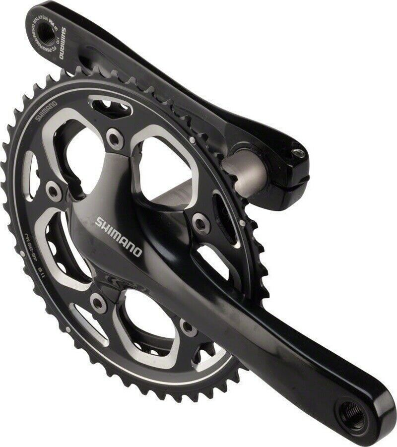 Shimano RS500 crankset 11sp. 172,5mm 52-36