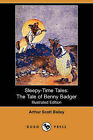 The Tale of Benny Badger by Arthur Scott Bailey (Paperback / softback, 2008)
