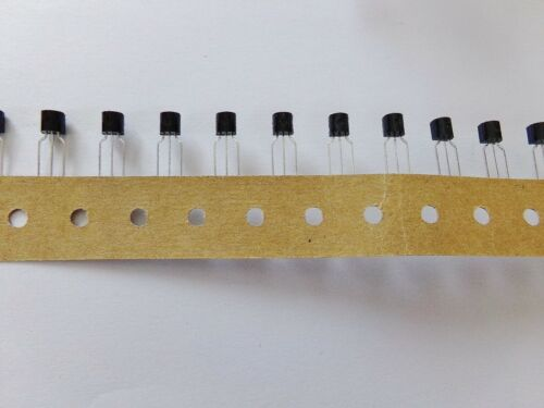 Transistor  BC338-25  bipolaire PNP