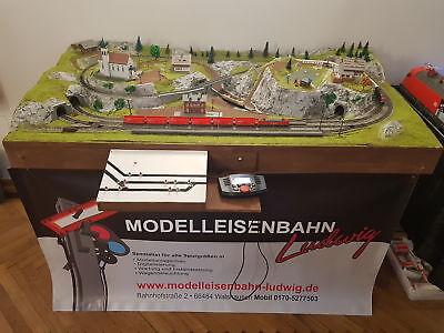 Modelleisenbahn-Ludwig