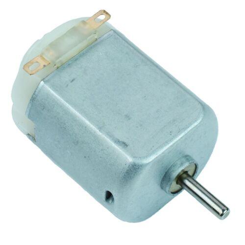 3V Miniature 13,1000rpm DC Motor Mini