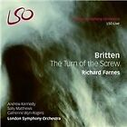 Britten: The Turn of the Screw (2013)