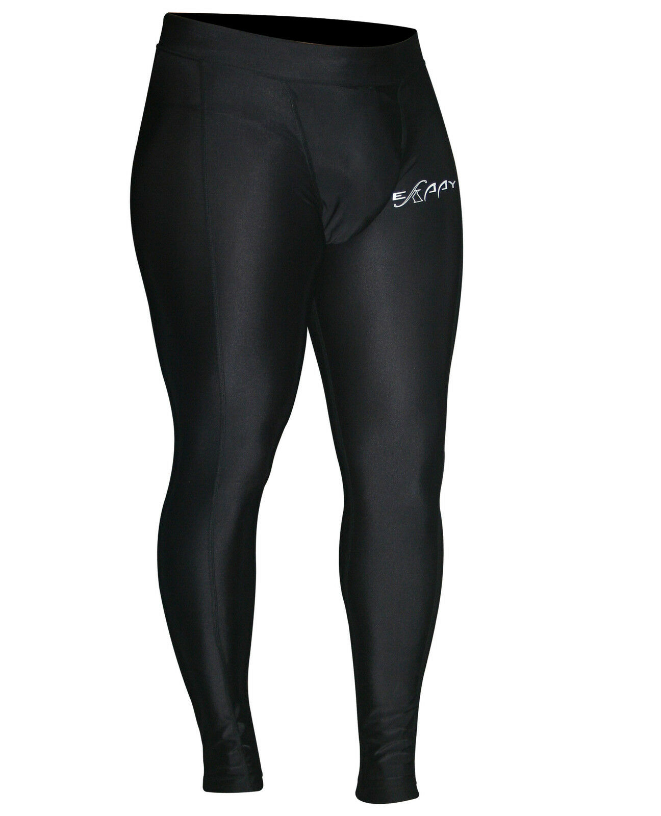 Mens Thermal Compression Pants Running Gym Workout