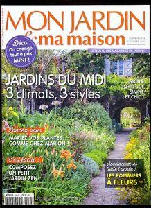 revue jardinage mon jardin ma maison n 644 - Mon Jardin Ma Maison