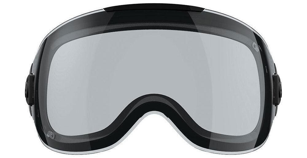 ABOM ONE Goggle ReplaceSiet Lens ( All Tints ) Klair Technology Spherical Lens