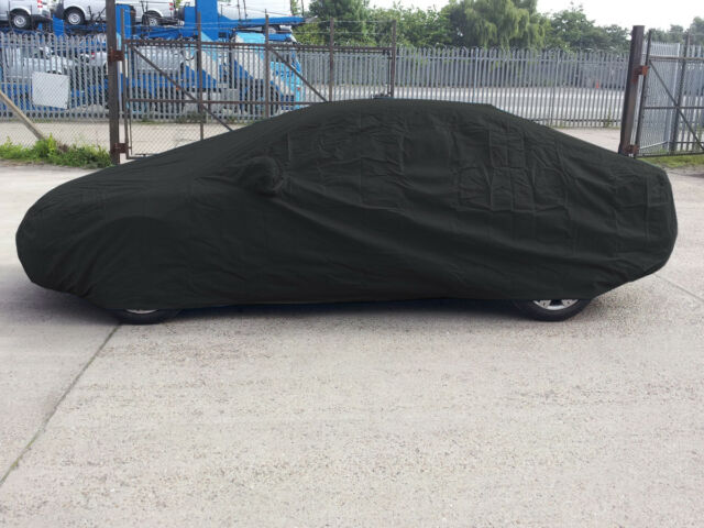 Saloon Tailored Indoor Car Cover 1998 to 2006 BMW 3 Series E46