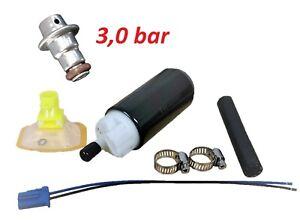 3-0-de-BAR-Honda-Ctx-1300-2014-Carburant-Regulateur-Pression-a-16600-MJN-A02