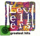 Greatest Hits (2CD+DVD Set) von The Levellers (2014)