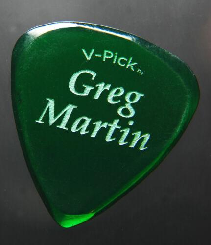 V-PICKS Greg Martin Signature Model