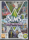 The Sims 3 Into the Future Expansion Pack PC & MAC Brand New Sealed