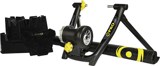 Nuevo Kit De Entrenamiento CycleOps JetFluid Pro