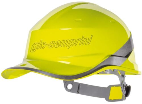 hard hat looks like baseball cap delta plus diamond safety helmet reversible yellow south africa inserts caps