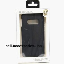 Body Glove Traction Pro Case for Samsung Galaxy S10e - Black
