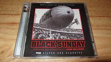 1977 Movie Black Sunday CD Film Score Soundtrack Music John Williams RobertShaw