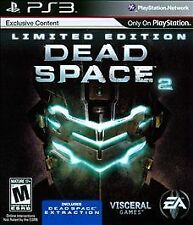 Dead Space 2 PS3 Game DISC ONLY, Greatest Hits Edition