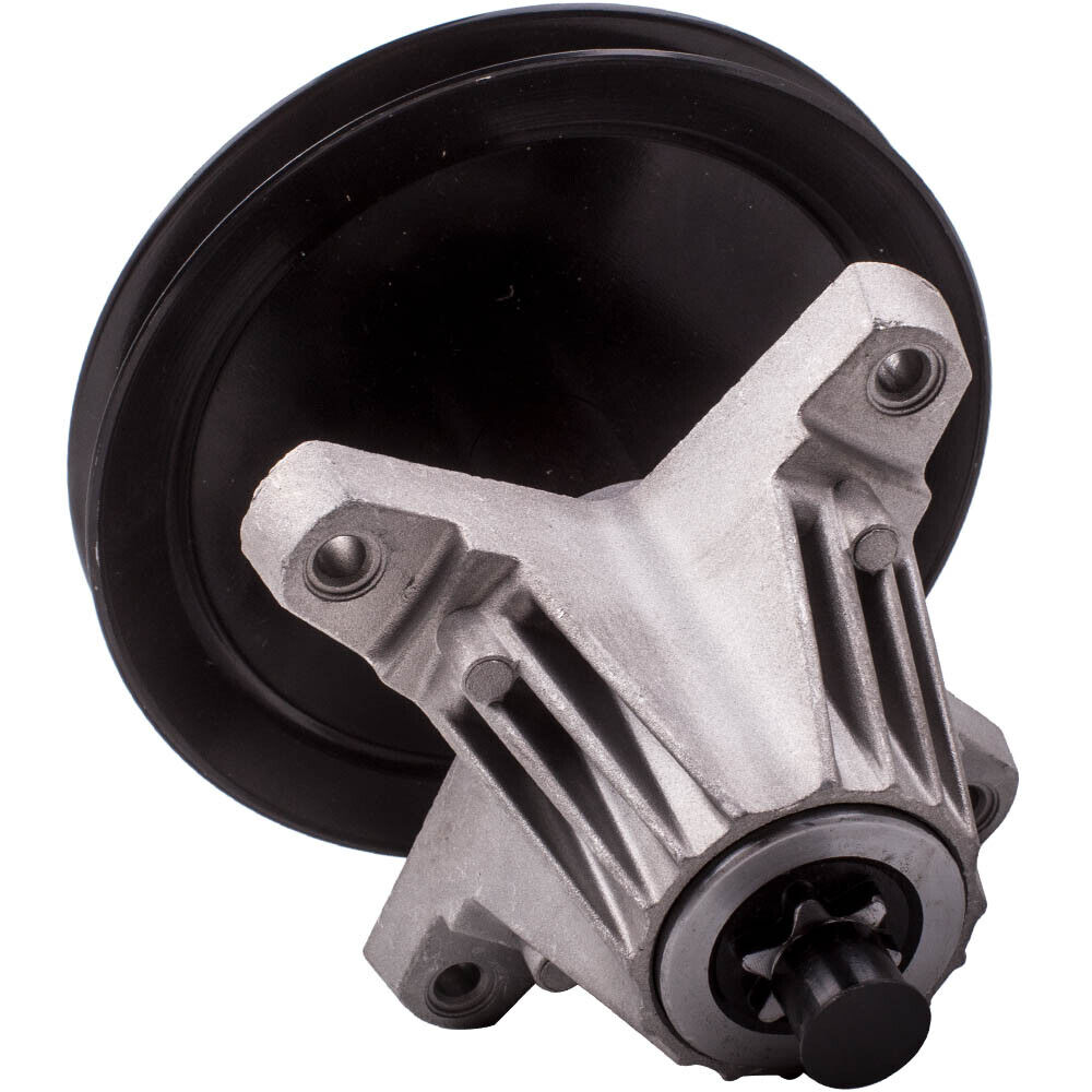 """2 Pack Spindle Assembly for Cub Cadet 46/"""" Deck 618-04865A 918-04865A"""