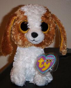 352e4a87db1 Ty Beanie Boos ~ COOKIE the Dog 6