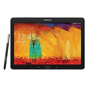 samsung galaxy note 10 1 2014 edition 4g lte tablet black. Black Bedroom Furniture Sets. Home Design Ideas