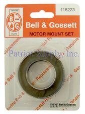 Bell Amp Gossett 118223 Motor Mounts Kit 2 For Series 100 And 16 Amp 112 Motors