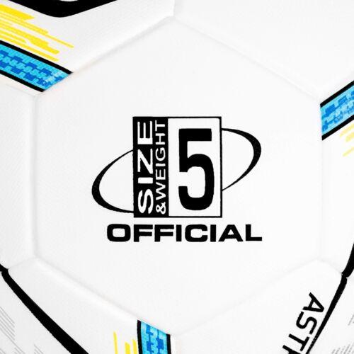 4 G Astroturf FootballFootball//Soccer Ball Forza Fusion Astro Ball 2018