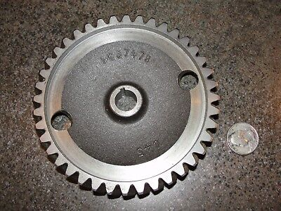 Mercedes 170D 180D crankshaft