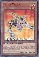 Yu-Gi-Oh ! Carte Tétra Vylon  BP02-FR106