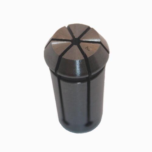 Spring collet for Kress miling motors 4.5mm new