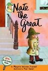 Nate the Great by Marjorie Weinman Sharmat, Marc Simont (Paperback, 2003)