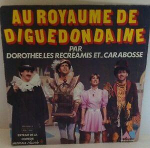 45T-AU-ROYAUME-DE-DIGUEDONDAINE-SERIE-AB-DOROTHEE-RECREAMIS-RECREA2