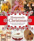 Homemade Christmas von DK (2016, Gebundene Ausgabe)