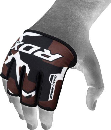 RDX Cinghie Fitness Neoprene Grips Sollevamento Pesi Alternativa IT
